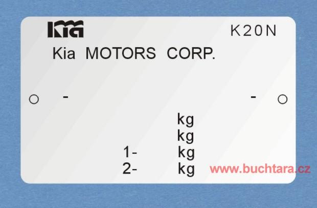 V Robn T Tek Kia Motors Corp Buchta R A T Tky