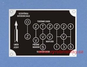 Vyrobni Stitky Tatra Buchta R A Stitky Etikety